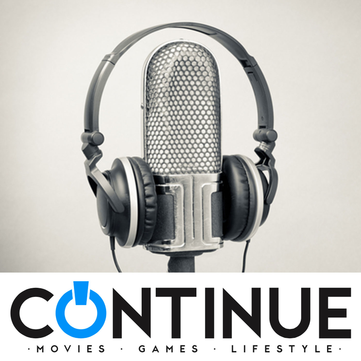 Continue-Magazin Podcast