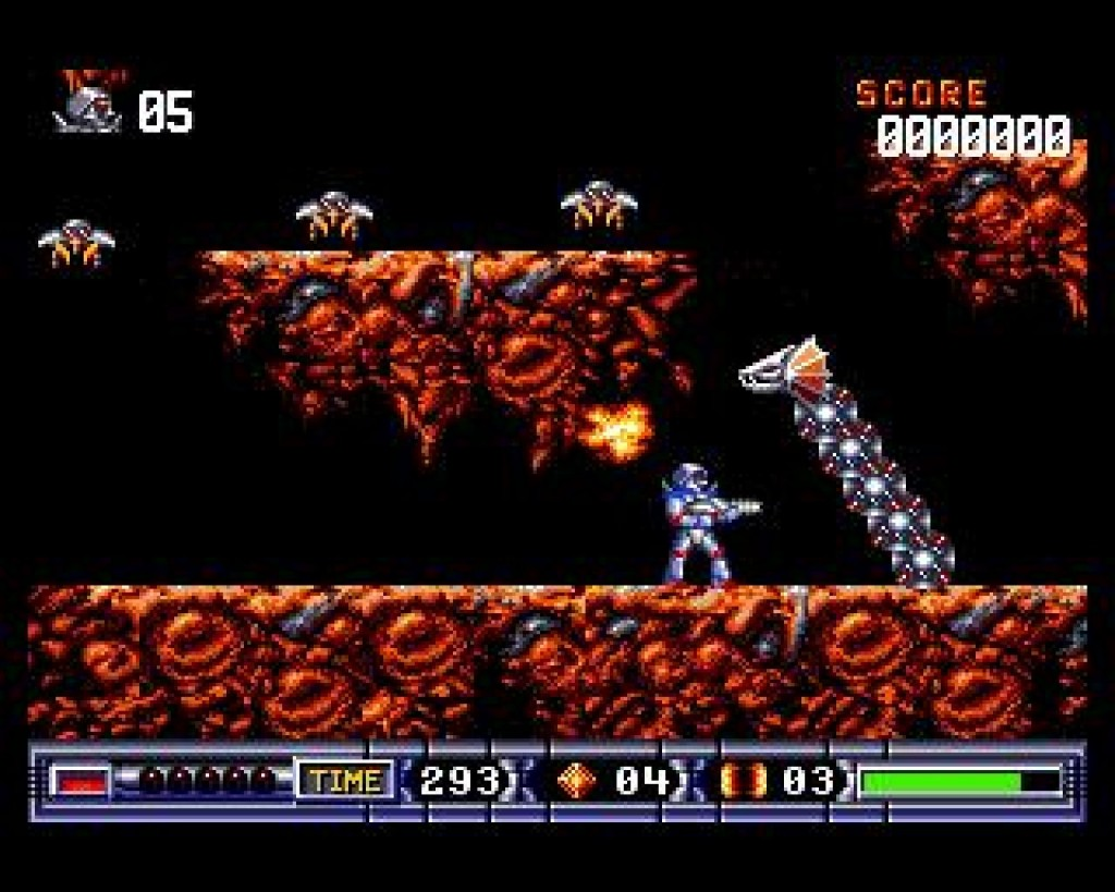 Turrican_II_-_Screenshot_n16