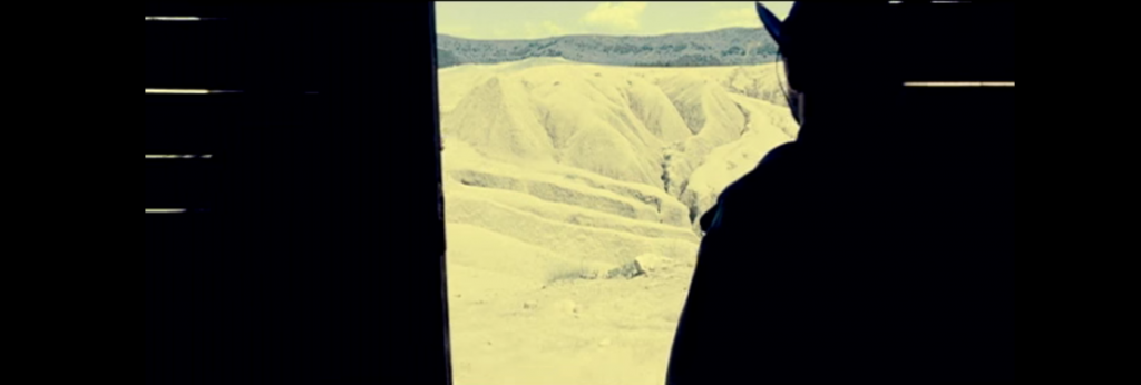 Knights of Cydonia: The Searchers