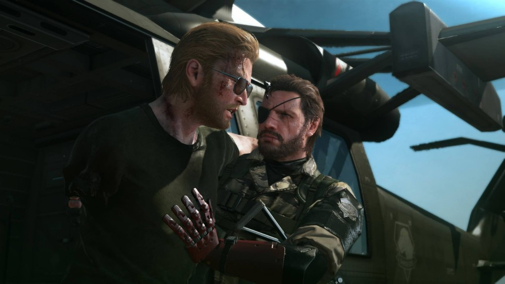 Metal Gear Solid V: The Phantom Pain kann in allen Belangen überzeugen. Made possible by Hideo Kojima.