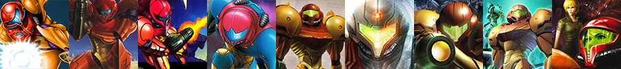 Metroid Franchise