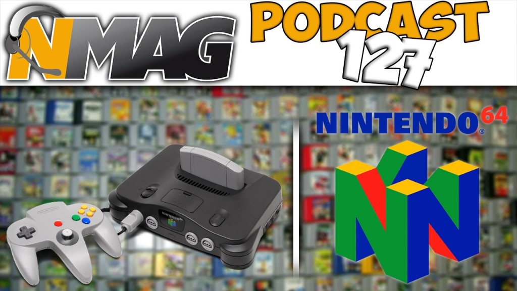 NMag Podcast #127
