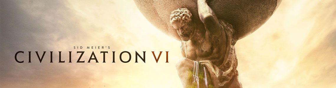 Sid Meier's Civilization VI für Nintendo Switch Review