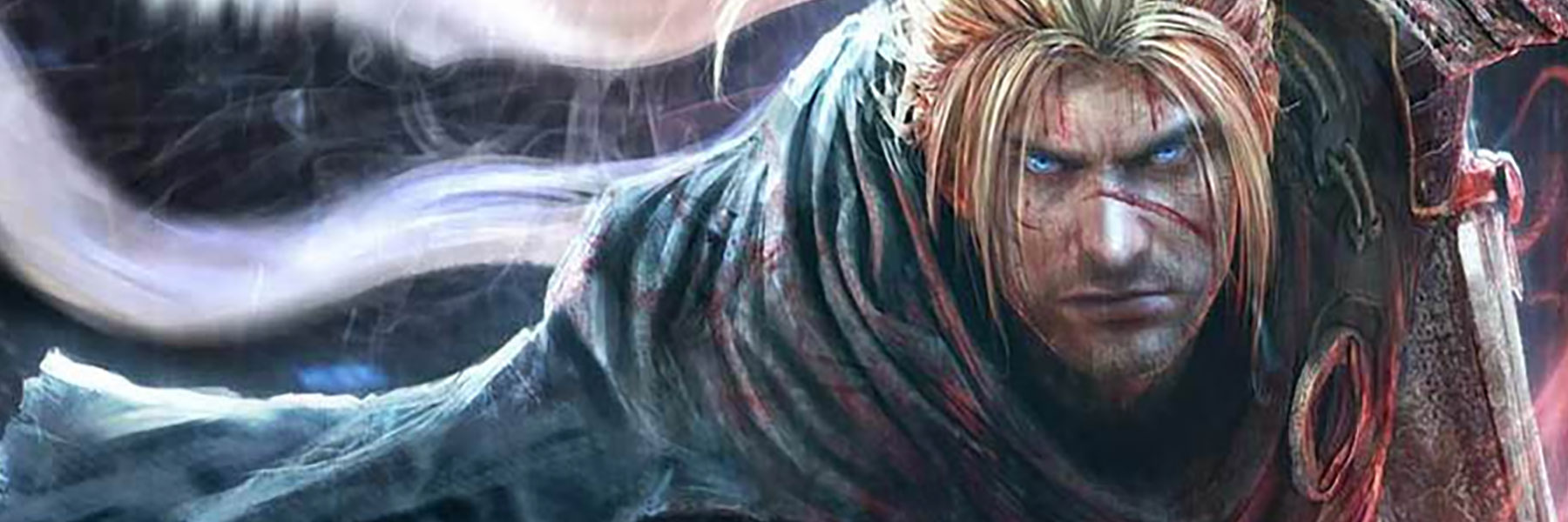 The End is Nioh