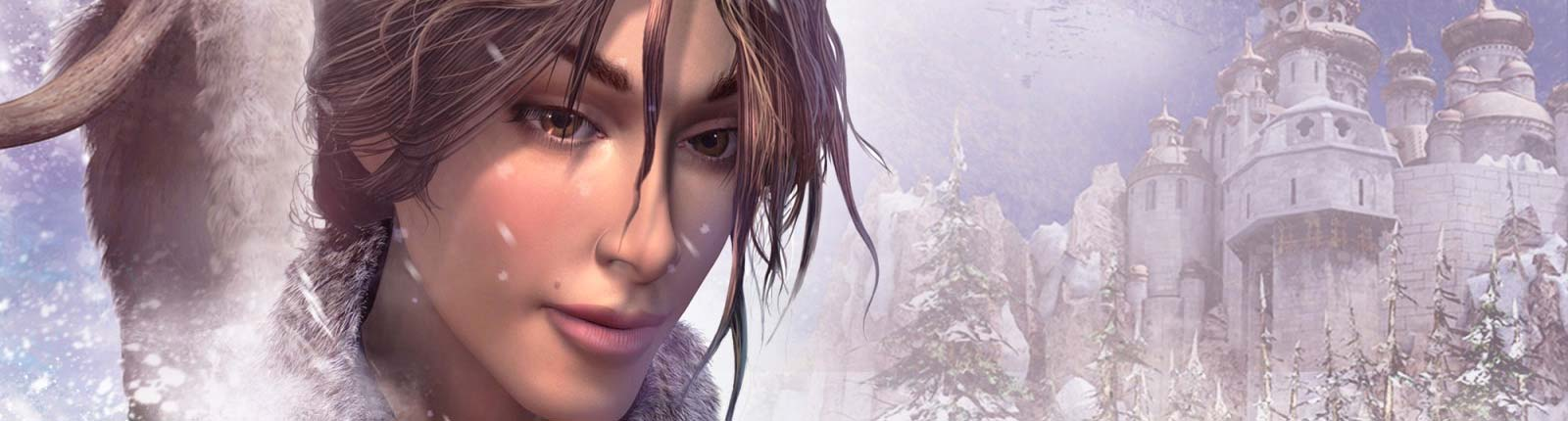 Syberia 2 Review