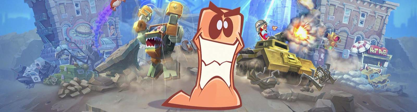 Worms W.M.D Review