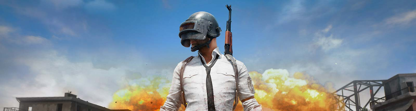 Playerunknown's Battlegrounds Ersteindruck