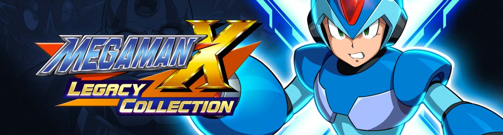 Mega Man X Legacy Collection 1 & 2 Review