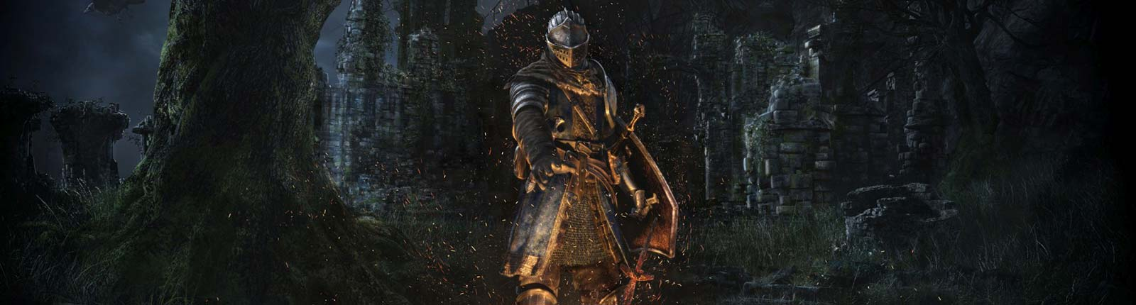 NMag Podcast #251 – Dark Souls Remastered