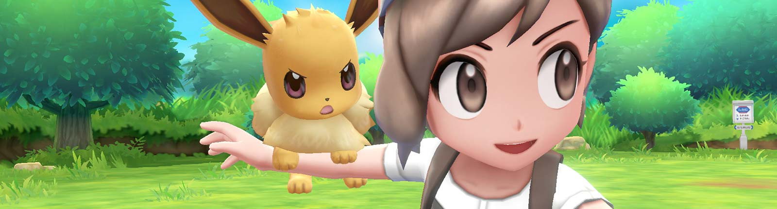 Pokémon: Let's Go, Pikachu! und Let's Go, Evoli! Review