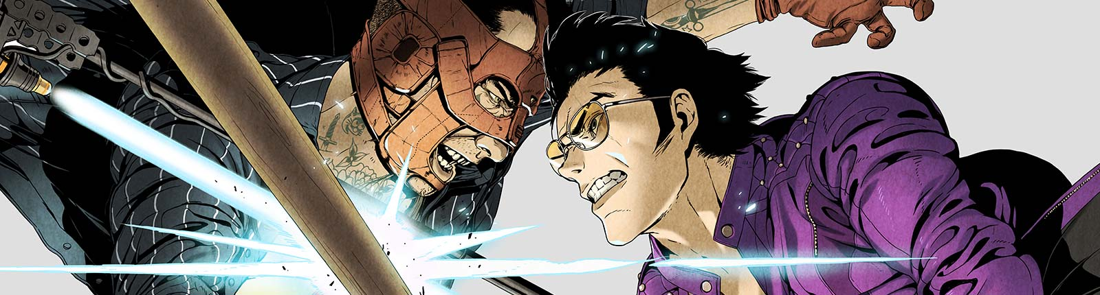 NMag Podcast #265 – Travis Strikes Again: No More Heroes