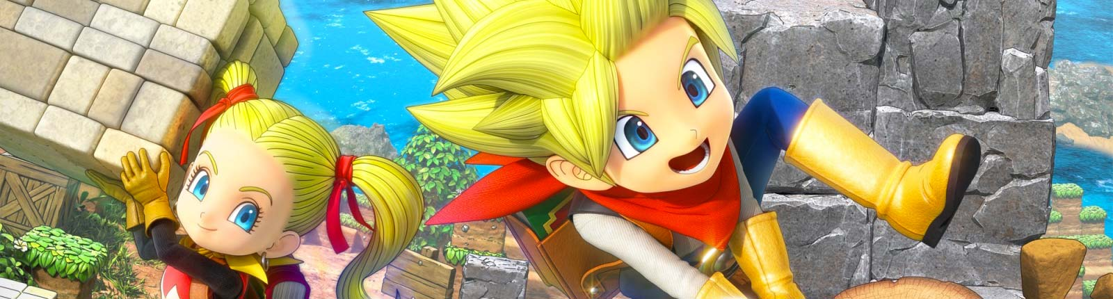 NMag Podcast #289 – Dragon Quest Builders 2